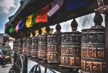 Espiritualidad y enigma: lo mejor de India y Nepal