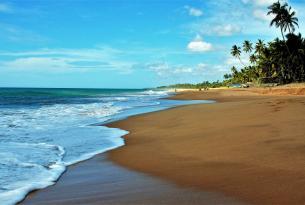 De Yapahua a Kandy por Sri Lanka