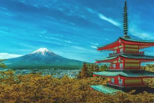 Japón en Semana Santa