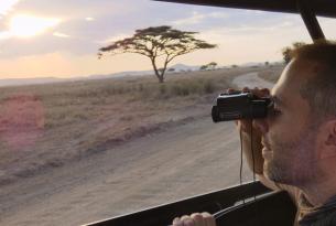 Safari Tanzania 12 días con Zanzíbar