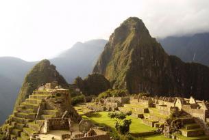 Lo mejor de Perú