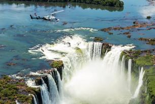 Nueva york, Miami, Río de Janeiro y Buenos Aires: las grandes ciudades americanas