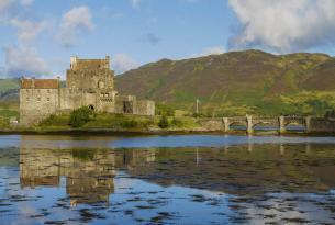 Ruta por Escocia a la Isla de Skye - 5 días