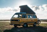 Viaje en autocaravana en familia por Escocia