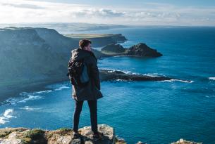 Mitos y leyendas de Irlanda a tu aire en autocaravana