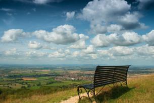 La ruta de Shakespeare por Inglaterra a tu aire en coche de alquiler