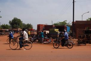 Burkina Faso, salida especial Semana Santa en 4x4