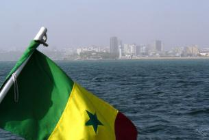 Senegal Aventura