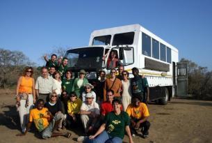 Explora Namibia Confort