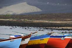 Al ritmo de Cabo Verde 14 días