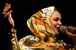 Senegal, festival de músicas del Sahel