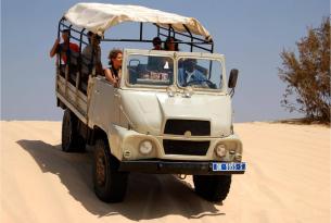 Senegal, Expedición Teranga