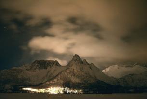 Saga Ártica: norte de Suecia, norte de Finlandia, norte de Noruega y travesía rompehielos.