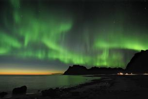 Magia en el Ártico: Noruega de sur a norte