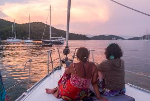 Viaje en Velero por Croacia: Dalmacia Central