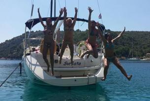 Viaje en Velero: Croacia, conoce la historia de sus islas (precio barco privado para max. 8)