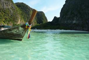 Tailandia en Catamarán: un sueño hecho realidad
