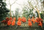 Laos y Camboya Inolvidables