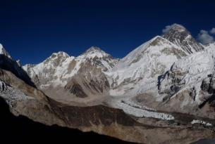 Trekking Gokyo - Campo Base del Everest
