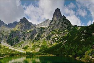 Senderismo en los Tatras Eslovacos