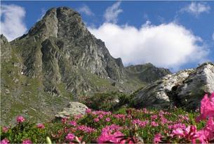Trekking en Transilvania: Travesía de las montañas Fagaras