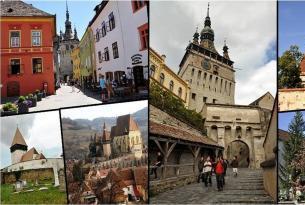 Senderismo, naturaleza y cultura en Transilvania