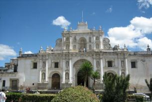 Esencias de Guatemala