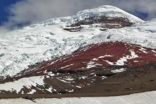 Ecuador: Esencias de sierra y costa