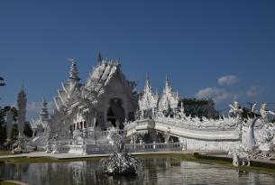 Tailandia: el Triangulo de Oro y Bangkok