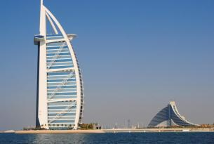 Dubai Express (Puente de Diciembre)