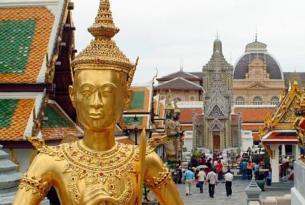 Tailandia Esencial y Phuket 11 días / 8 noches