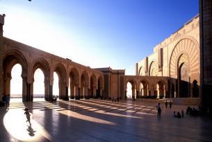 Marruecos Imperial (Casablanca, Rabat, Fez y Marrakech)