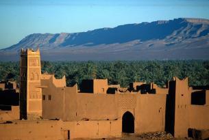 Contrastes de Marruecos (Salidas Navidad y Fin de Año)