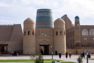 Contraste de culturas: Rusia y Uzbekistán