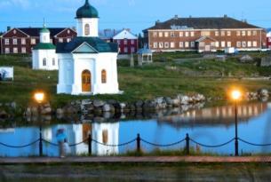 Rusia: descubre la República de Karelia