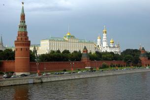 Rusia Cultural y el Anillo de Oro (salidas en grupo)
