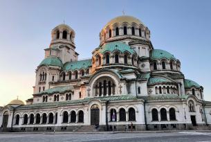 Bulgaria Cultural con la costa del Mar Negro (Salidas Garantizadas)