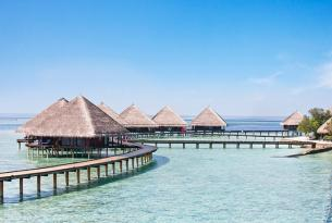 Estancia en Maldivas (oferta especial con noche extra gratis)