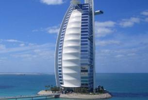 Dubai Esencial con Abu Dhabi (5 dias/4 noches)