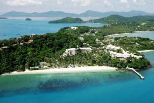 Escapada Exótica: Dubai (Emiratos Árabes) y Phuket (Tailandia)