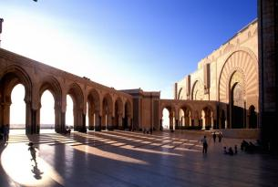 Salida Navidad : Marruecos Imperial, Ruta de las Kasbahs y Desierto