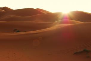 Fin de Año en el Desierto: Marruecos Imperial y Kasbahs