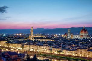 """Roma, Toscana y Cinque Terre """"en grupo"""""""