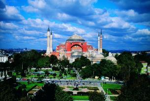 Esencias de la exótica Turquía (Estambul y Capadocia)