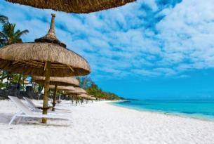 Estambul y Relax en las Islas Mauricio