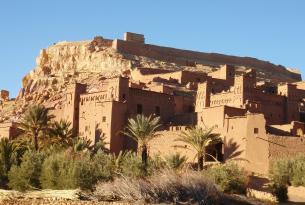 Semana Santa en los Reinos Nómadas de Marruecos