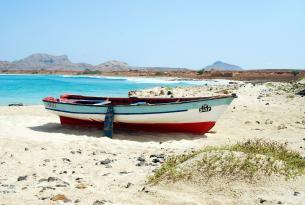 Cabo Verde y la isla de Boa Vista en todo incluido (8 días)