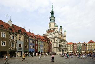 Lo Mejor de Polonia