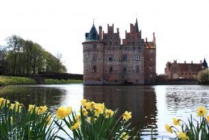 Dinamarca: Islas y Castillos (a tu aire en coche de alquiler)