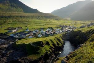 Islas Feroe a su aire (con coche de alquiler)